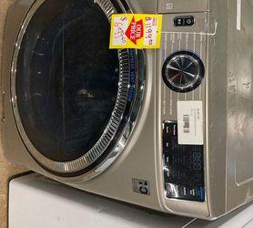 GE washer GFW650SPNSN Y7M Thumbnail
