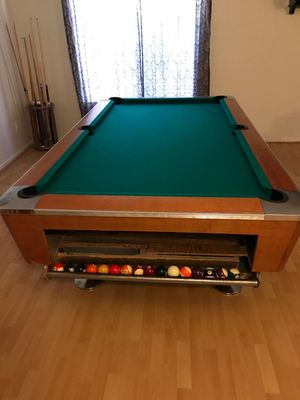 New And Used Pools For Sale In Phoenix AZ OfferUp - Bar box pool table size