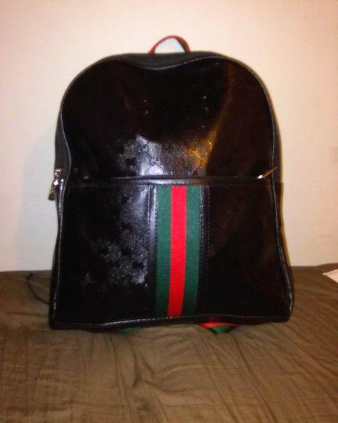 7256ca00aa71 Gucci Book Bag for Sale in Lithonia, GA - OfferUp