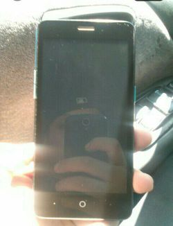 ZTE Avid Plus phone Thumbnail