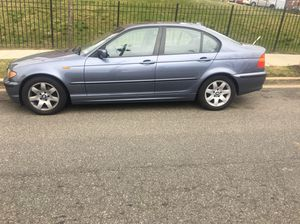 2005 BMW 325i for Sale in Oxon Hill, MD