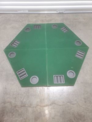 Photo Table top poker table