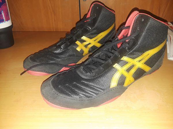 6fd3d5f44583d0 Asics JB Elite V2.0 (wrestling shoes) (Sports   Outdoors) in Las Vegas