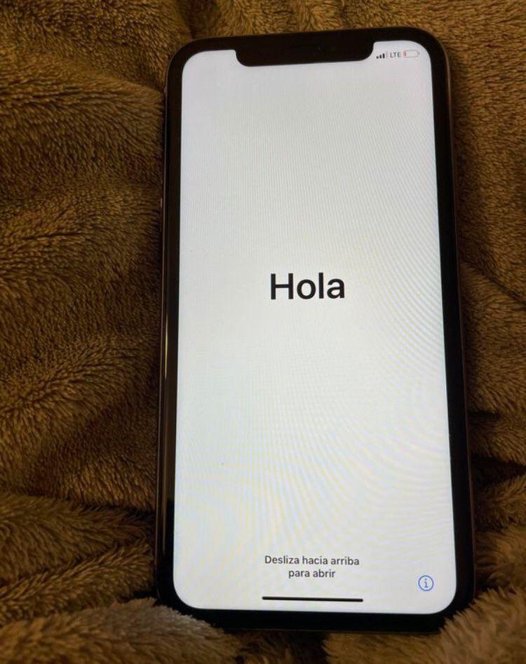 iPhone 11 Verizon