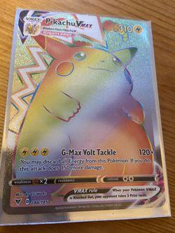 Pokémon Cards Thumbnail