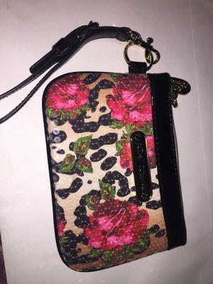 Betsy Johnson wallet for Sale in Rockville, MD