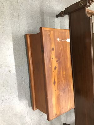 Small wooden toy chest for Sale in Fort Washington, MD