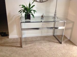 Cromet console table for Sale in Winter Haven, FL