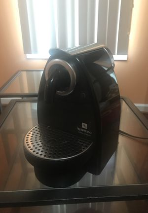 Nespresso Maker for Sale in Silver Spring, MD
