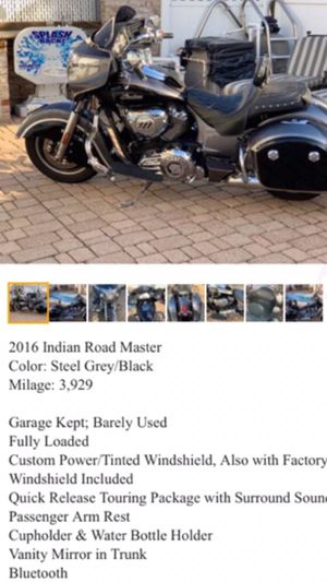 Used Motorcycles Nj >> New And Used Indian Motorcycles For Sale In Newark Nj Offerup