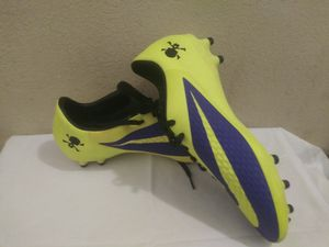 Nike addidas soccer football cleats for Sale in Las Vegas, NV