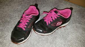 Girls size 12 sneakers for Sale in Manassas, VA