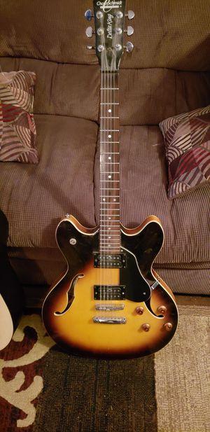 Washburn Oscar Schmidt Electric guitar for Sale in Alexandria, VA