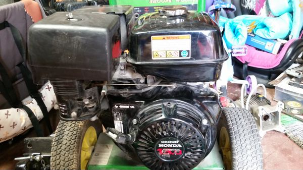 Honda gx 390 13 hp honda engine for Sale in Orwigsburg, PA - OfferUp