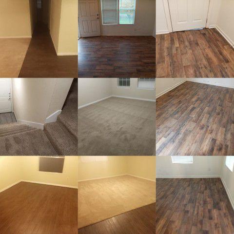 Fencing , Power Washing , Painting , Flooring Etc