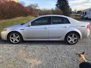 Acura TL 04 for Sale in Arlington, VA