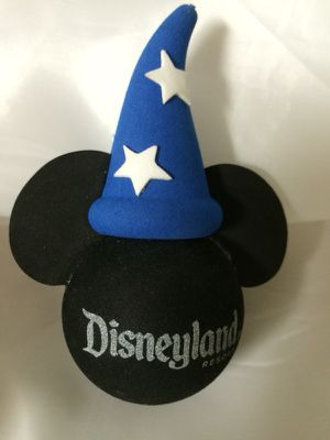 RARE Collectable Vintage Disney Antenna Topper Fantasia Mickey Mouse Disneyland for Sale in San Ramon, CA