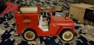 1960 fire jeep for Sale in Phoenix, AZ