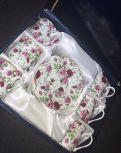 Brand new mini tea set Thumbnail