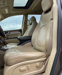 2008 Buick Enclave Thumbnail
