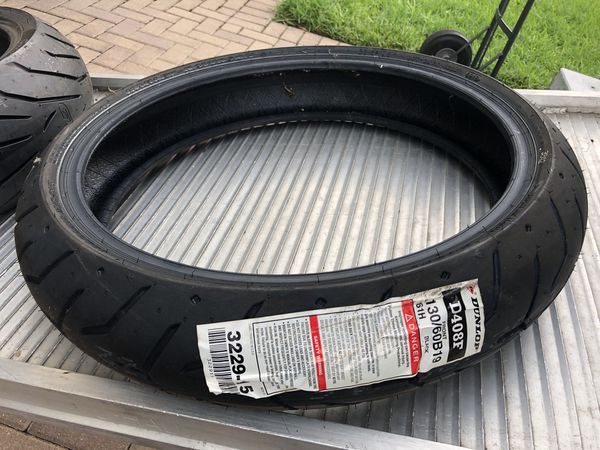 a84841c1fddfa Harley Davidson front tire for Sale in Kissimmee