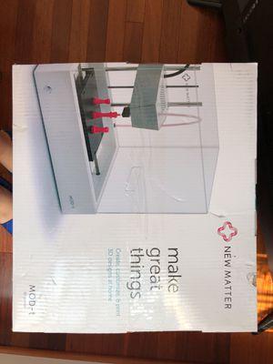 New matter 3d printer for Sale in Falls Church, VA