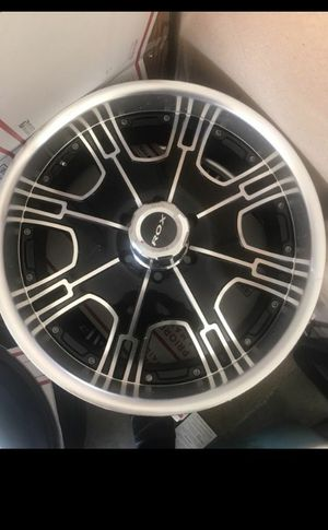 22s Rims For Sale In Renton Wa Offerup