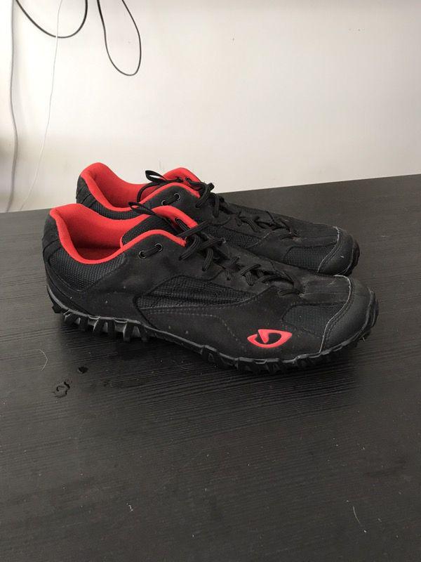 ddcb8f5145c Giro MTB SPD clip shoes for Sale in Santa Monica