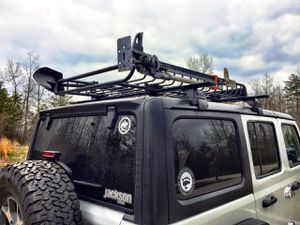Roof Rack Utility Baskets $99 for Sale in Chicago, IL