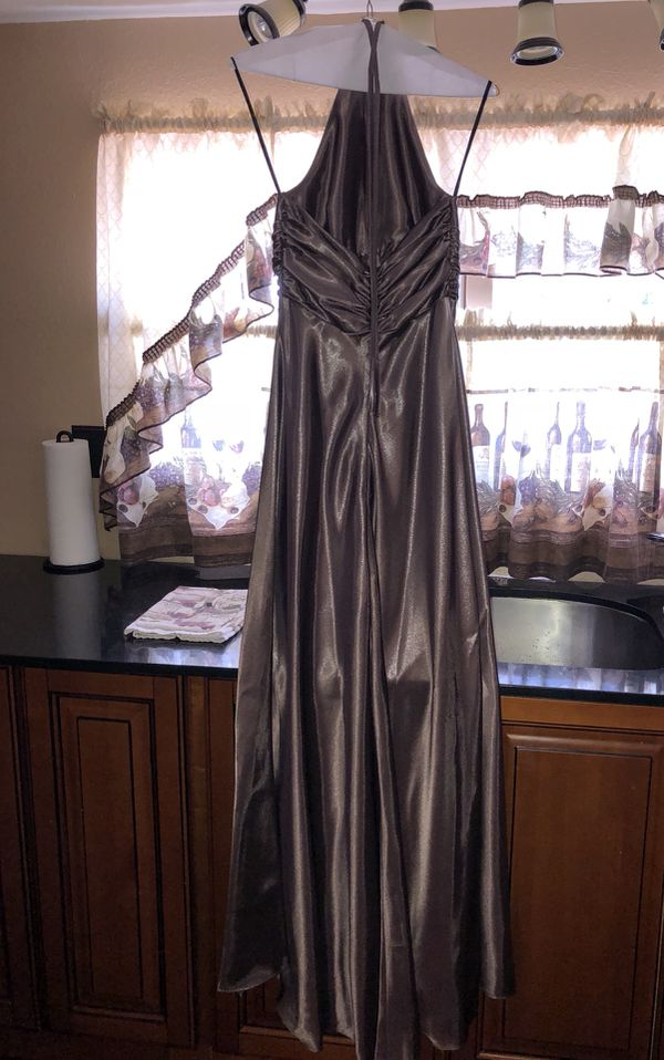 Womes dresses size 6 Jessica McClintock for Sale in Fort Lauderdale ...