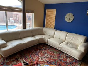 White Sectional For In Phoenix Az
