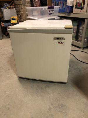 Mini dorm fridge for Sale in Herndon, VA