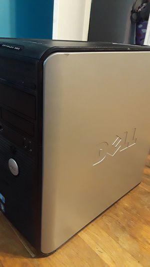PC Dell Optiplex 380 Intel core 2 duo 2.9mhz, used for sale  Inola, OK