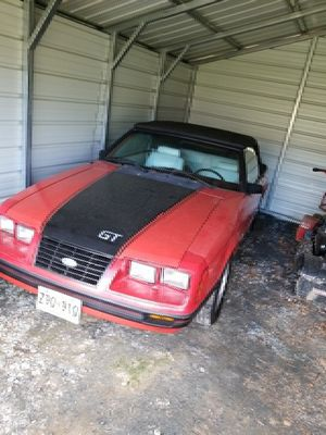 84GT convertible for Sale in Millersville, MD