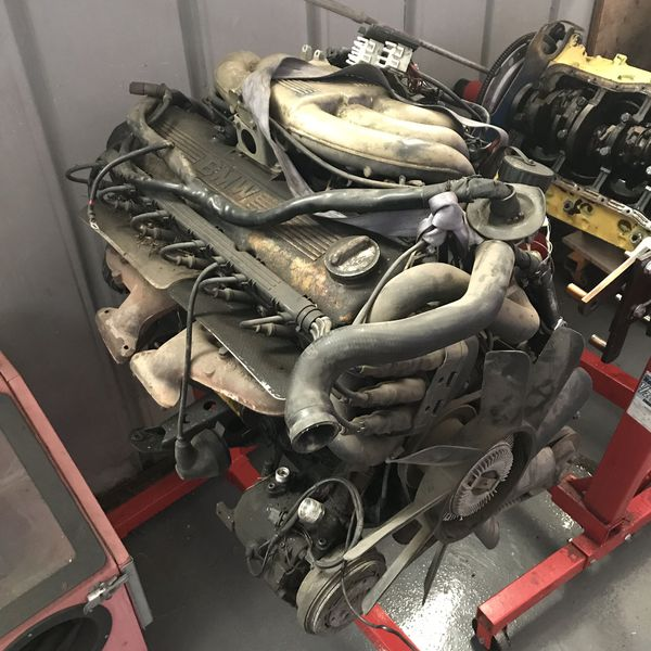 Bmw E30 Engine M20b25 for Sale in Oakland, CA - OfferUp