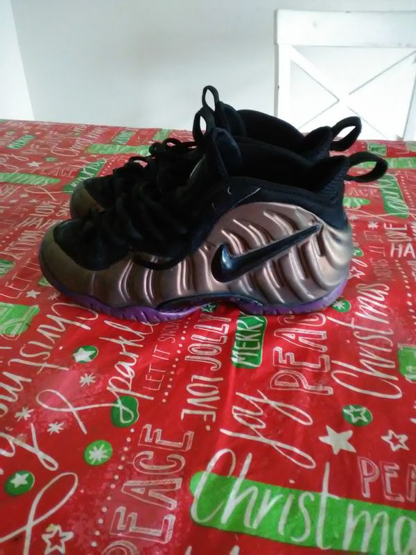 buy popular a6339 25f9c Gem green Foamposites Size 9 (Clothing   Shoes) in Alexandria, VA - OfferUp