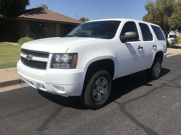 2008 Chevy Tahoe 4wd Ls Only 91k Miles 08 Chevrolet Suv Gmc Yukon 4x4