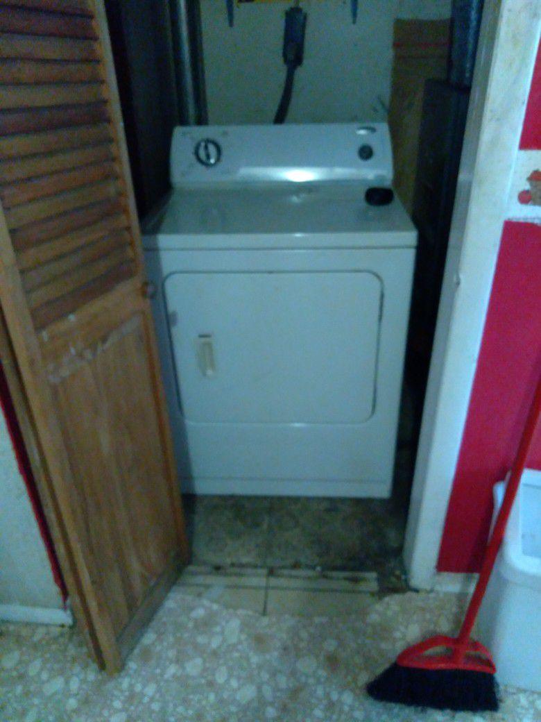 Whirlpool Dryer