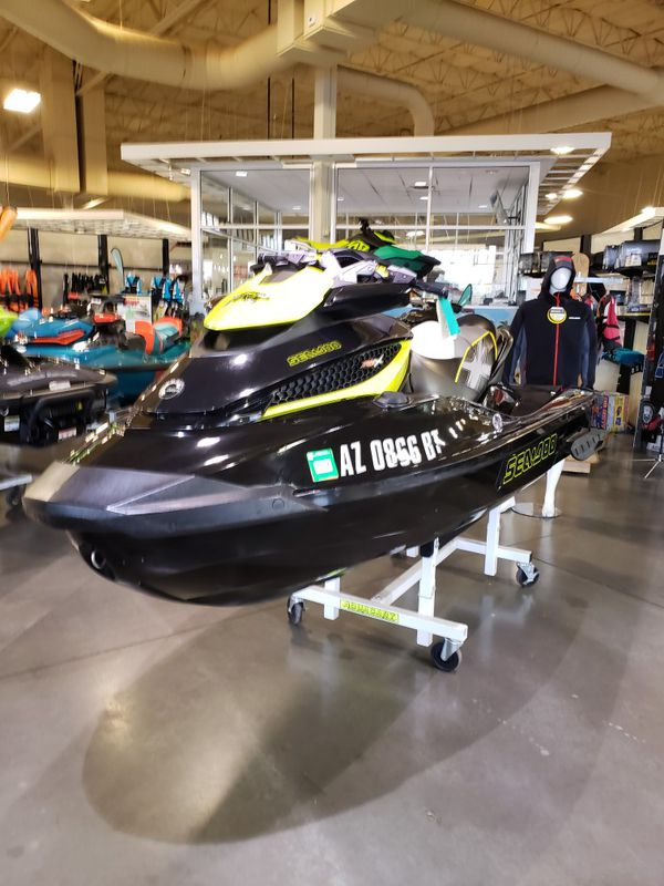 Sea Doo | New and Used Boats for Sale in Arizona