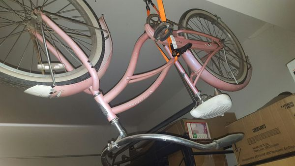 Dyno cosmopolitan women's beach cruiser for Sale in Beaumont, CA - OfferUp