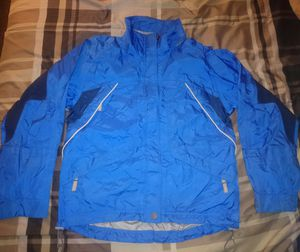Nordica Performance Windbreaker Jacket Adult Size Large for Sale in Gardena, CA
