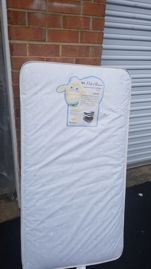 Baby mattress for Sale in Alexandria, VA
