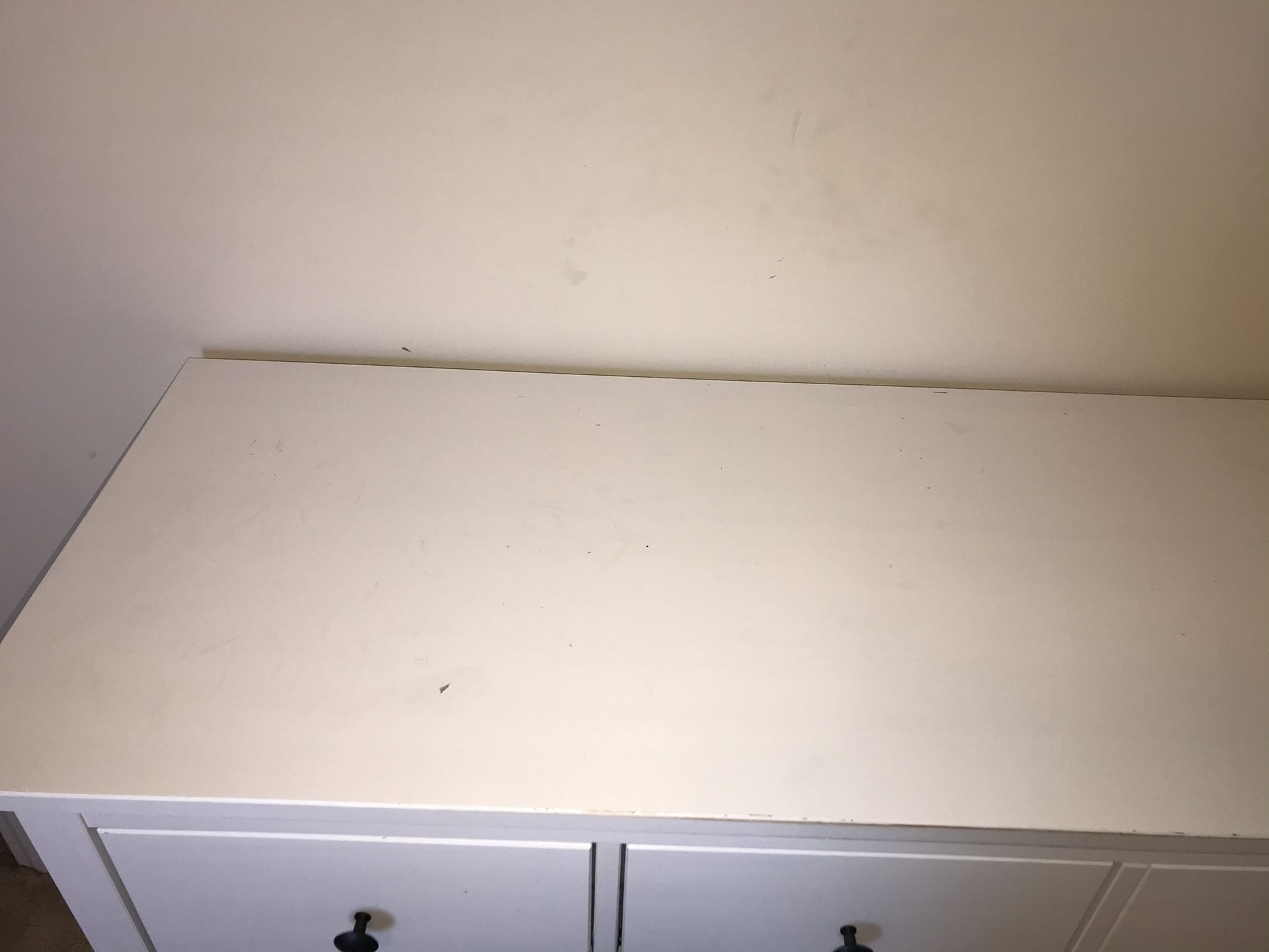 Ikea 8 drawer Dresser