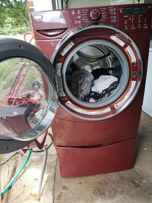 Kenmore Elite washer for Sale in Cumberland, VA