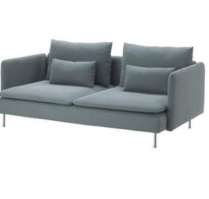 Sofa & ottoman for Sale in Washington, DC