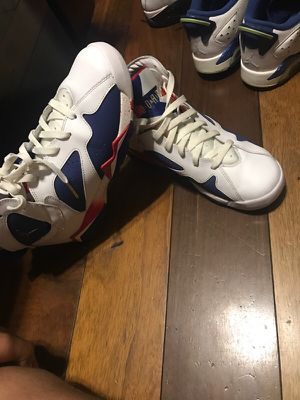 2447e2fc7461 New and Used Jordan Retro for Sale in Baytown