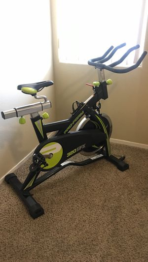 Photo ProForm 320 SPX Indoor Spin Cycle Exercise Bike