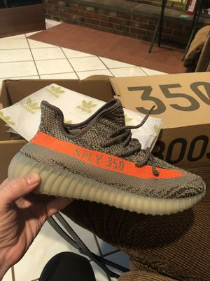 Yeezy's size 9.5, 10 for Sale in Rockville, MD