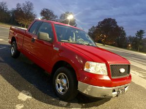 2006 Ford F-150 running's great for Sale in Hyattsville, MD
