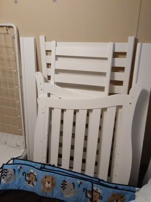 new and used baby cribs for sale in knoxville tn offerup